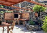 Location vacances Icod de los Vinos - Casas Rurales Los Guinderos-2