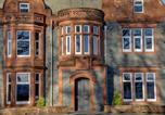 Hôtel Dumfries - Sure Hotel by Best Western Lockerbie-2