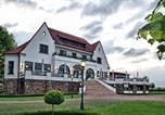 Hôtel Krefeld - Ringhotel Rheinhotel Vier Jahreszeiten-1