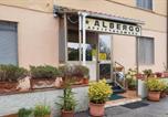 Hôtel Province de Pise - Albergo Bernardini-1