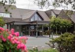 Hôtel Dunedin - Heritage Dunedin Leisure Lodge-1