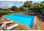 Location vacances  Province de Sassari - Alghero, Villa Le Querce with swimming pool for 10 people-4