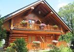 Location vacances Thale - Pension Forsthaus Georgshöhe-1