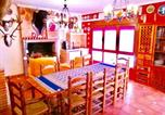 Location vacances Fuentes - Villa with 4 bedrooms in Arcas with private pool and Wifi-3