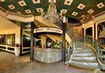 Hôtel Ponta Delgada - Hotel Talisman-2