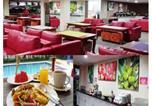 Location vacances Kuta - The Aromas of Bali Hotel & Residence-2