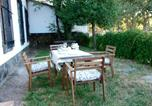Location vacances Sequeros - Casa Rural La Rana-3