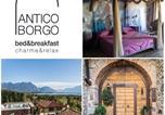 Hôtel Manerba del Garda - B&B Antico Borgo-1