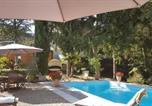 Hôtel Chamboulive - Les jardins Saint Eloi-3