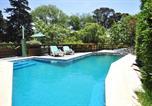 Location vacances Villa Gesell - Condominio Octogono-1