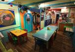 Hôtel Pays-Bas - The Flying Pig Beach Hostel-2