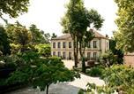 Hôtel Pomas - Domaine d'Auriac-1