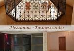 Hôtel Yaoundé - Felicia Hotel-3