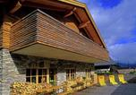 Location vacances Sankt Anton am Arlberg - Holiday home Andreas-1