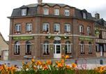 Hôtel Eure - Auberge de la Houssaye-1