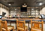Hôtel Fort Stockton - Quality Inn Pecos-2