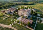 Hôtel 4 étoiles Thuir - Casa Anamaria Hotel Spa & Villas-3