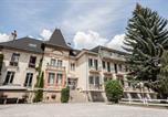 Hôtel Le Lauzet-Ubaye - La Grande Eperviere-1