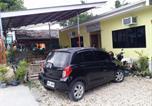 Hôtel Philippines - Cheri Backpackers Hostel-3