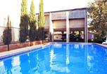 Hôtel Dubbo - Orana Motel-1