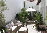 Hôtel Communauté Valencienne - Casa Pego-1