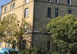 Location vacances Edinburgh - Wardlaw Terrace-4