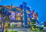 Hôtel Seogwipo - Jeju Hotel Scarboro-3