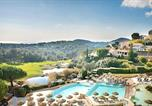 Location vacances Cap-d'Ail - Homeplace Terrasse Monaco-2