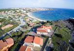 Location vacances  Province de Carbonia-Iglesias - La Baia Casa Vacanze-3