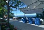 Location vacances Pesaro - Pesaro Villa Sleeps 11 Pool Air Con Wifi-2