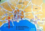 Location vacances Novalja - Studio Sea-3