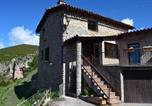 Location vacances Planoles - Cal Genetó-2