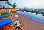 Hôtel Mandalay - Hotel Yadanarbon Mandalay-2