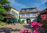 Hôtel Wernigerode - Am Anger