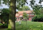 Location vacances Bad Fallingbostel - Gasthaus-Pension Im Rehwinkel-1