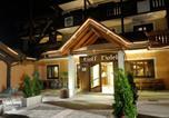 Hôtel Folgaria - Golf Hotel-4