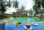 Hôtel Kozhikode - The Raviz Resort and Spa, Kadavu,Kozhikode-2