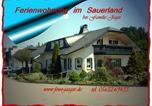 Location vacances Brilon - Fewo Jäger-2