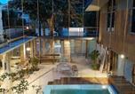 Hôtel Philippines - The Flying Fish Hostel Cebu-1
