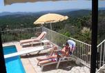 Location vacances Saint-Cézaire-sur-Siagne - Holidayhome Maeva-1