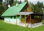 Location vacances Hnilec - Chata Carmela-2