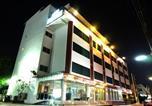 Location vacances Vientiane - White Inn Nongkhai-1