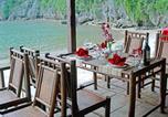 Villages vacances Ha Long - Cove Beach Resort-1