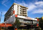 Hôtel Toowoomba - Toowoomba Central Plaza Apartment Hotel-4