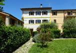 Location vacances Numana - S214 - Sirolo, trilocale con giardino in zona tranquilla-2