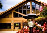 Location vacances Tulsa - Postoak Lodge and Retreat-1