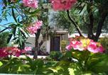 Location vacances  Province de Pistoia - Appartamento Berlicche-1