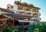 Hôtel Balchik - Sirena Hotel-1