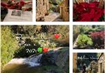 Location vacances Belgodère - Chambres d'hôtes - Mulino nannaré-4