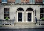 Hôtel Dublin - Albany House